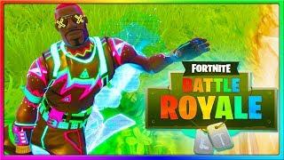Fortnite - WHY AM I PANICKING?! | Fortnite Battle Royale Gameplay