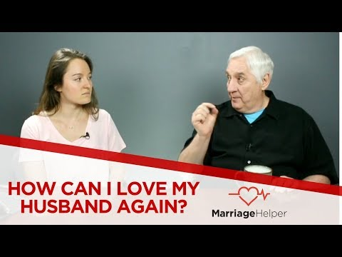 How To Love and Respect My Husband Again