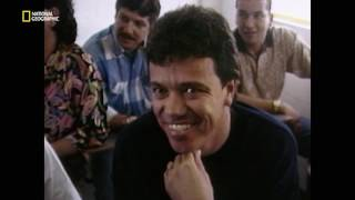 Sin censura: Pablo Escobar - Popeye