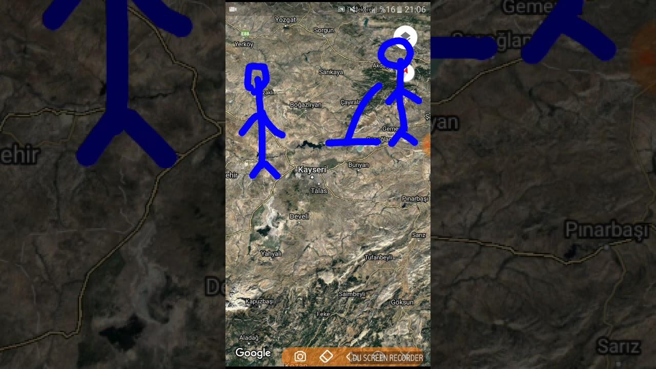 Haritalar'a yer eklemek ne kadar sürer?