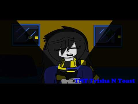 """I Got No Time"" Song by: TLT Animated by: TNT Trisha N Toast"