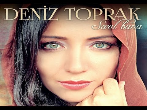 Deniz Toprak - Gel Bari Bari [© ARDA Müzik] 2013 Yeni Albüm