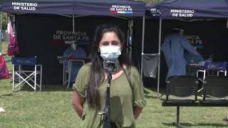 [EN VIVO] Operativo Detectar en la zona norte de #Rosario