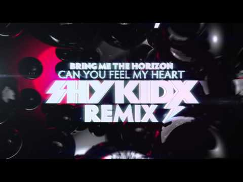 Bring Me The Horizon  Can You Feel My Heart Shy Kidx Remix