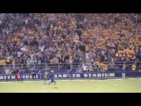A day in the life- College Soccer in the US