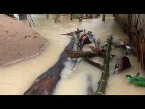 BIG FLOOD  ASSAM