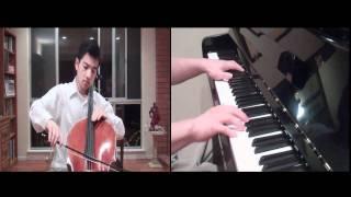 Yiruma River Flows In You (Cello Cover)