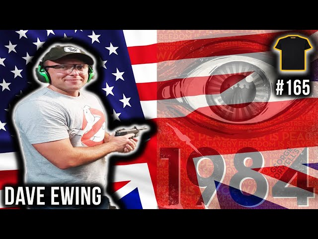 Combat Veteran & Gun Owner Discuss The Right To Bear Arms & The Current Global Tyranny
