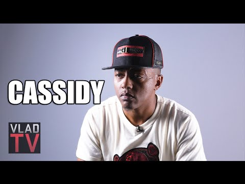 Cassidy on Leaving Philly After Catching Case, Spending Over $300K on Lawyer