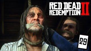 BEZ RATUNKU | Red Dead Redemption 2 [#29]