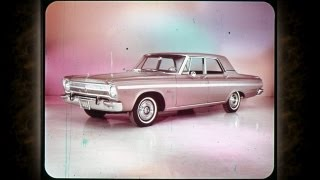 1965 Plymouth Belvedere Sales Features - Dealer Promo Film