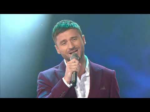 Сергей Лазарев -  Мечтатели (Новая волна 2021)