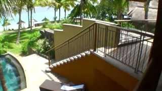 Trou Aux Biches Resort \u0026 Spa - Beach Front Senior Suite With Pool