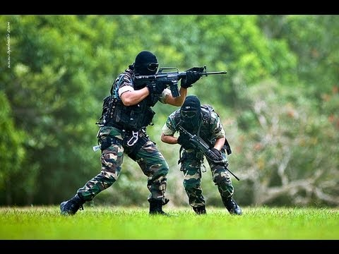 Malaysia Military Power 2013 | HD (By MalDef)