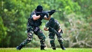 Malaysia Military Power 2013 | HD (By MalDef)