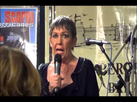 Lynda Mcmurray /Rory Storm