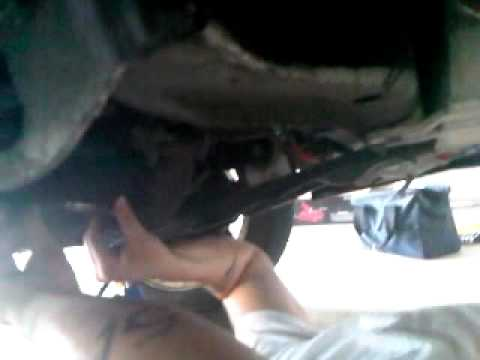 Pictures Of Ford Broncos - how to cure check engine light from removing catalytic converter