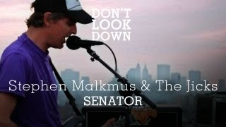 Stephen Malkmus and the Jicks - Senator - Don't Look Down