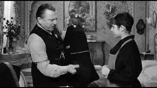 Michele Mercier / Мишель Мерсье - Ревущие Годы (Gli anni ruggenti ) 1962г.