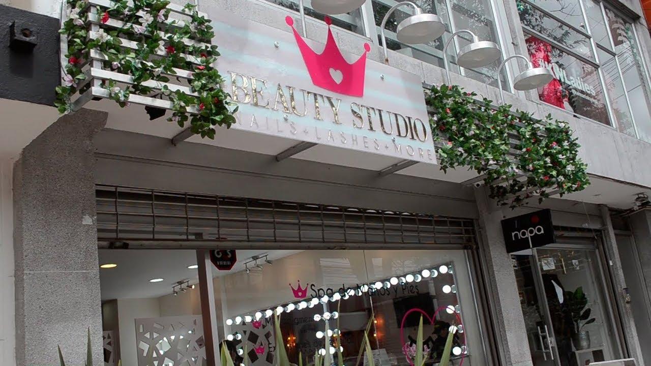 beauty studio sede retiro