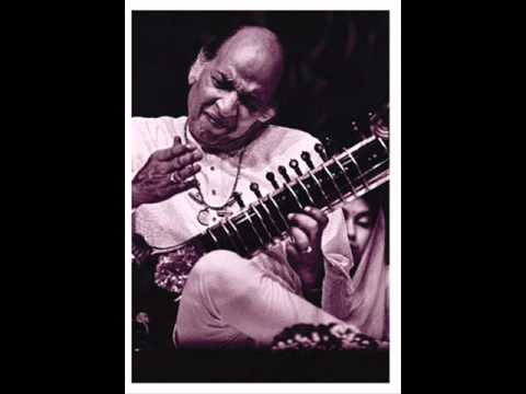 Ustad Vilayat Khan - Raga Bhairavi, Live in Kabul