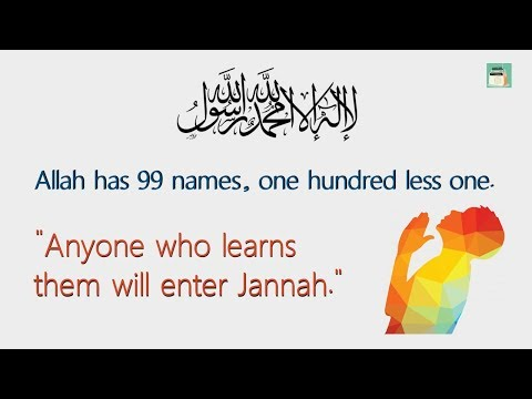 Full Download] Wazifa Of Asma Ul Husna 99 Names Of Allah In