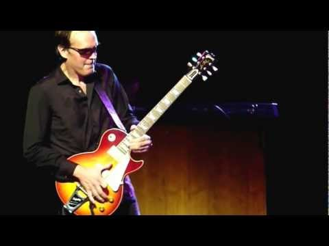 Joe Bonamassa - Blues Deluxe (Jeff Beck Group)