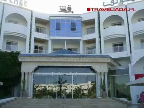 Hotel Golf Residence - Port El Kantaoui