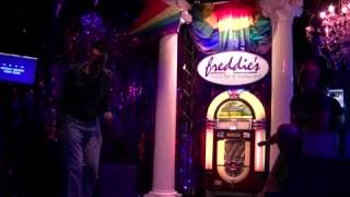 Ian Sage's Karaoke Vids: Need You Now