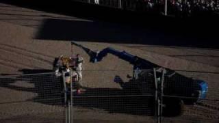 F1 Australian Grand Prix -Melbourne 2009