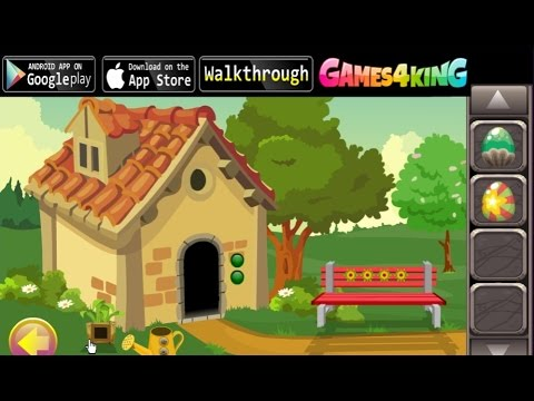 G4K Cute Buddha Statue Escape walkthrough Games4King.