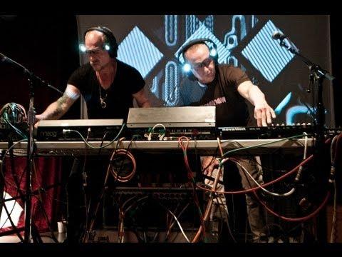 Orbital - New France (Live on KEXP)