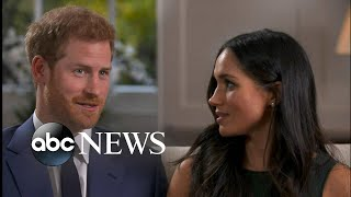 Behind Prince Harry's royal proposal to Meghan Markle
