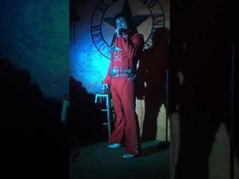Johnny Lovett - Shoppin' Around!!