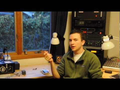 Ham Radio Tutorial - Building Your First Station