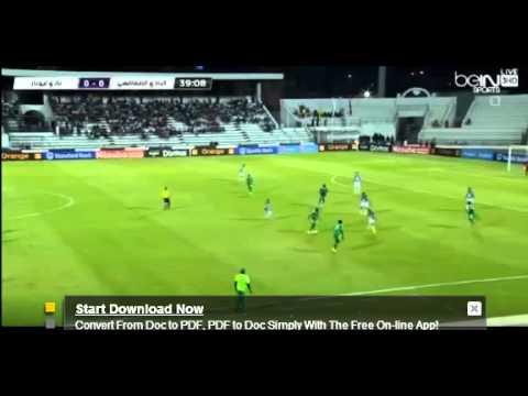 CS Sfaxien 1-1 AC Léopards  Part 1