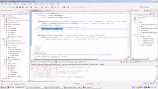 Combobox + ajax + json + java web + jsp Parte 1