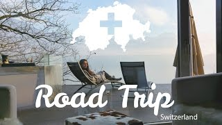 Поездка в Швейцарию // Road Trip to Switzerland(, 2015-12-16T14:31:38.000Z)