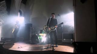 Coliseum - Black Magic Punks (Official Video)