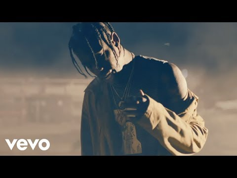 [FRESH VIDEO] Travis Scott - Antidote (ft. Future, 2 Chainz)