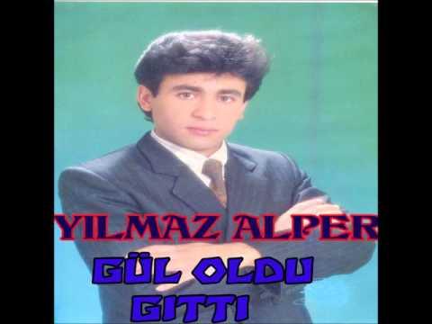 Yılmaz Alper - Gül Oldu Gitti (Deka Müzik)