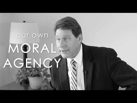 Brad Agle on Business Ethics: Moral Agency