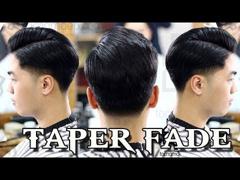 50+ Best TAPER FADE Haircuts 2019 For Men – Hot Men's Hairstyles | Beautiful Channel