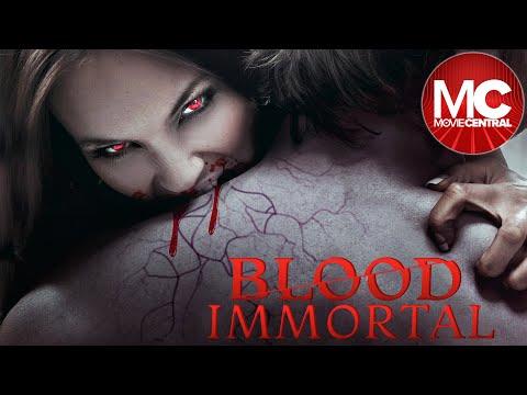 Blood Immortal (Love Immortal) | Full Horror Movie