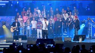 La chanson honnête avec McFly et Carlito au Royaume du Web !