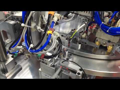 Automation Machine For Tripper Automatic Assembly