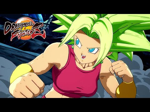 Dragon Ball FighterZ - FighterZ Pass 3 & Free Update - PS4/XB1/PC/SWITCH