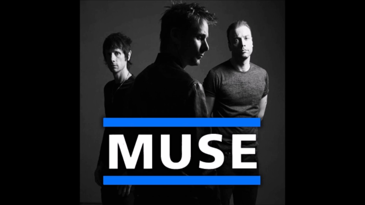 muse supermassive black holes and revelations - photo #20