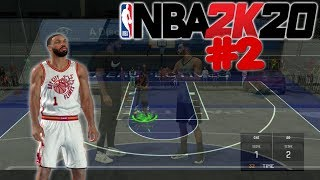 NBA 2K20 - MyCAREER EP. 2 - Heading Home To Chicago (Anthony Davis is a Beast!!!)