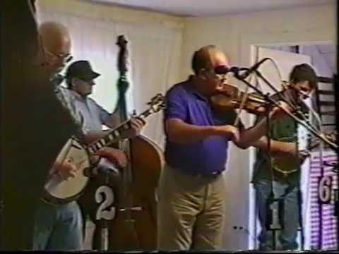 Everett Brothers Music Barn Benefit 1997 D2